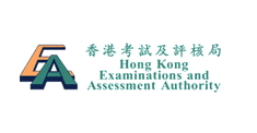 Logo of Hong Kong Examination and Assessment Authority