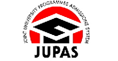 Logo of Joint University Programmes Admissions System (JUPAS)
