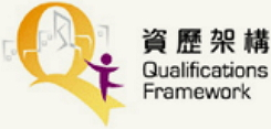 Logo of Qualifications Register