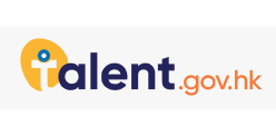 Logo of Talent.gov.hk
